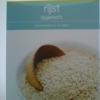 Rijst , arm aan suikers